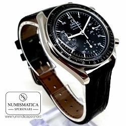 orologi-usati-milano-omega-speedmaster-reduced-numismatica-speronari-via-speronari-7-milano
