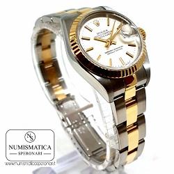 orologi-usati-milano-rolex-lady-datejust-69173-numismatica-speronari-via-speronari-7-milano
