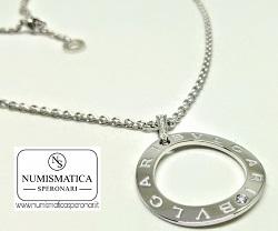 collana-bulgari-oro-bianco-con-pendente-numismatica-speronari-via-speronari-7-milano-www.numismaticasperonari.it_