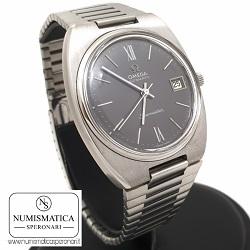 orologi-usati-milano-omega-seamaster-automatic-1660206-numismatica-speronari-via-speronari-7-milano