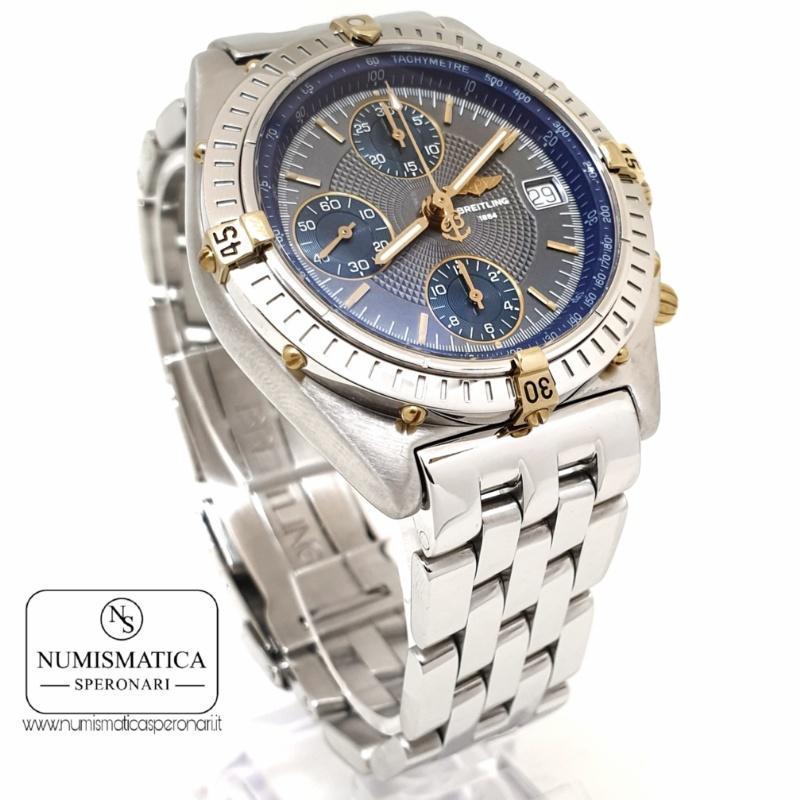 Breitling Chronomat B13350