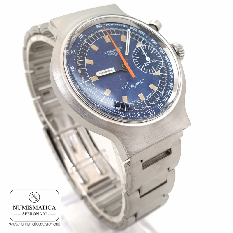 Longines Conquest Olympic Games